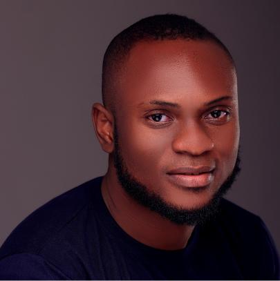 Boye Oshinaga - Speaker