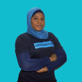Khadijat Akinade
