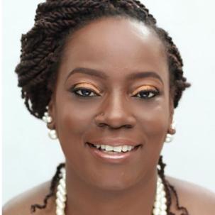 Ayopeju Ndijeaka-Panelist