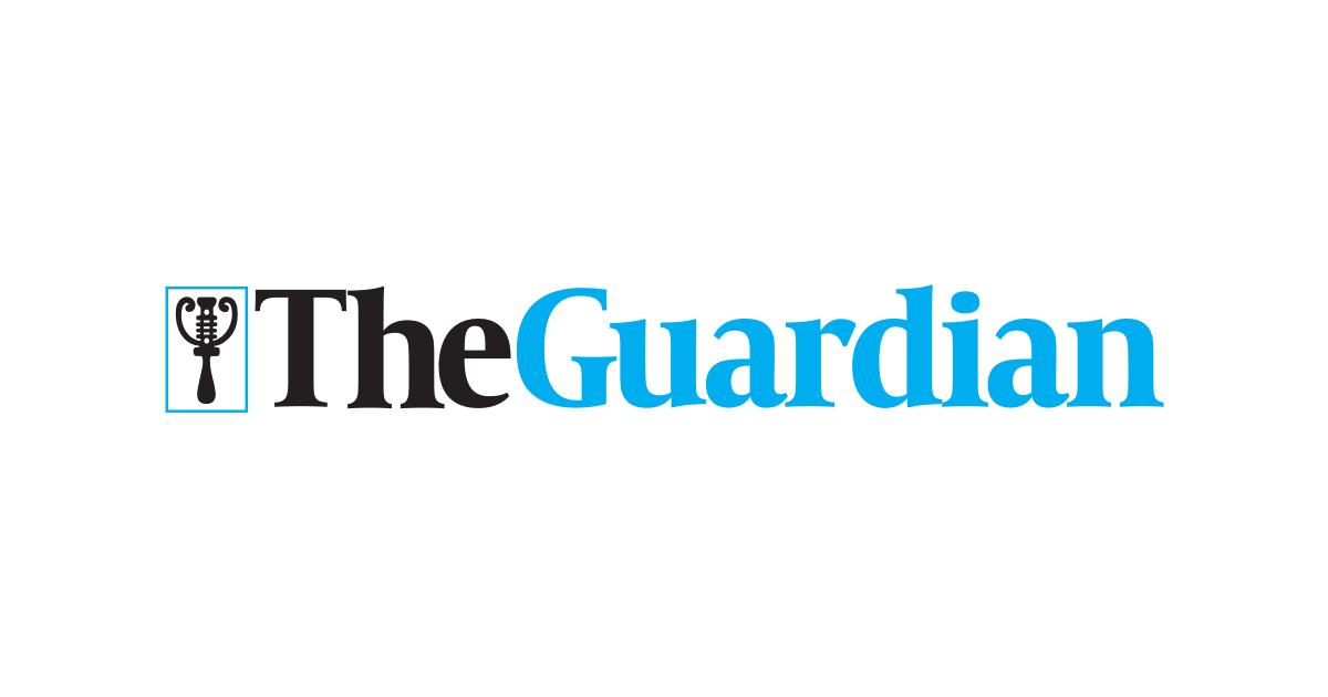 The guardian newspaper logo