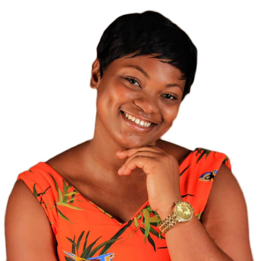 Mrs. Folashade Adefisayo - Keynote Speaker